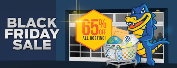 Hostgator coupon code - Black Friday Sale: Now with 80% OFF FLASH SALES!
