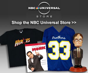 NBC Universal Open Casting Call 1