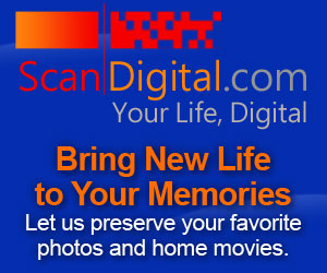 Bring New Life to Your Memories