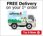 Shop at Home. We Deliver. Safeway.com