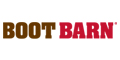 Boot Barn Official Logo Banner