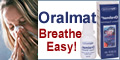 Oralmat Drops Solutions