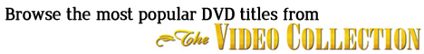Video Collection Best Sellers