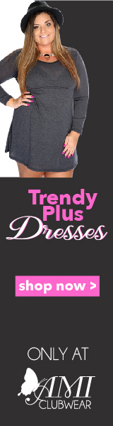 Shop AMI club wear for great deals on trendy Plus Size Dresses.