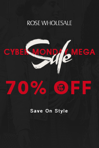 Cyber Monday: Up to 70% OFF + Extra 15% OFF
