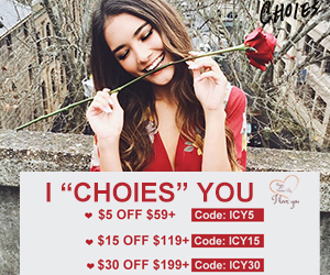 """❤I """"CHOIES"""" YOU❤.Best Gifts for Beloved,SAVE $30"""