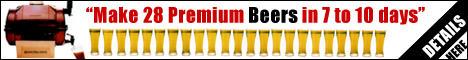 Beermachine, make your own beer!
