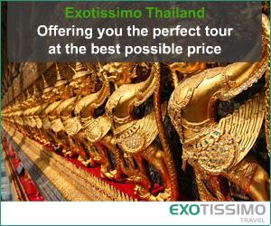 Exotissimo Thailand: Perfect tours, best prices.