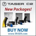 Get your TASER C2 Package!