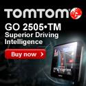 GO 2505�TM Superior Driving