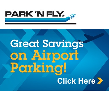 Great Savings on Airport Parking!