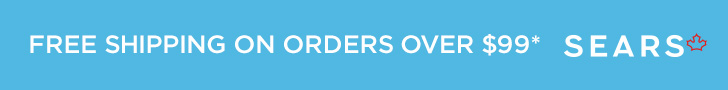 Free shipping on orders over $99.