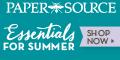 Paper Source Summer Essentials
