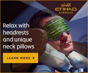 رحلات درجة رجال الأعمال والدرجة الأولى إلى دبي etihad service