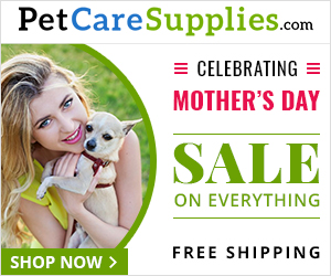 Celebrate Mom this Mother's Day