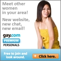 Gay.com Personals Women
