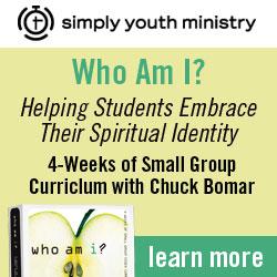 Who am I? - Helping Students Embrace Spirituality