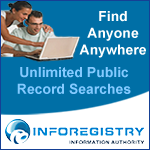 Find Anyone at Inforegistry.com