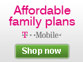 Budget-friendly family plans