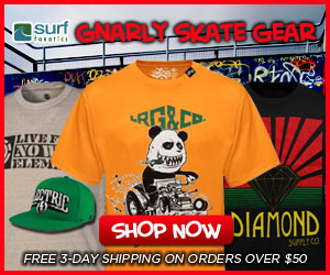 Top name skate gear and clothing at Skate Fanatics