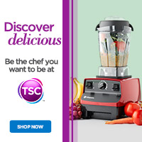 Kitchen products from the shopping channel canada