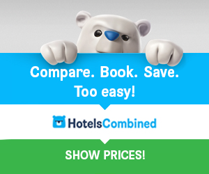 Compare, Book, Save With HotelsCombined.com