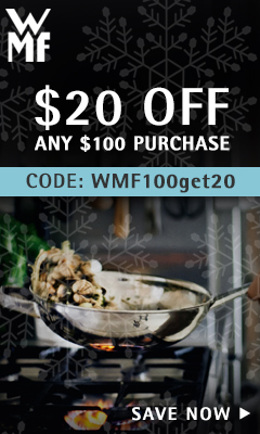 WMF Americas promo code