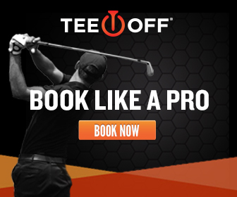 Book Like a Pro - TeeOff.com by PGA TOUR