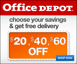 Shop office supplies, office furniture and business technology at Office Depot.