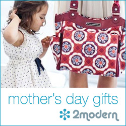 Mother's Day Gifts @ 2Modern