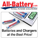All-Battery.com: Save 11% Off Your Order