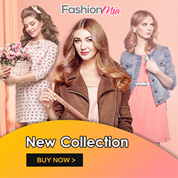 Fashionmia New Collection