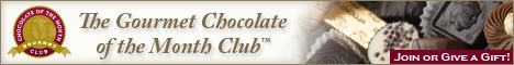 Chocolate of the Month Club Club