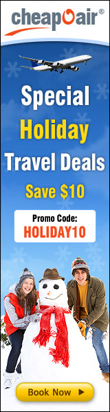 Save up to 65% on Independence Day Travel Deals