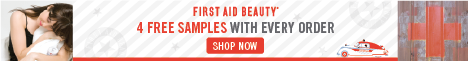 First Aid Beauty Coupon Code