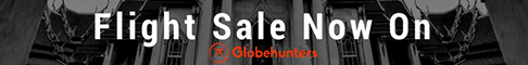 Globe Hunters airplane tickets reservations