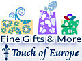 Gift Ideas Under $20 from Touch of Europe