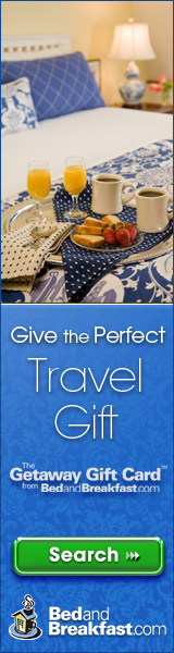Give the Gift of Travel with the Getaway Gift Card