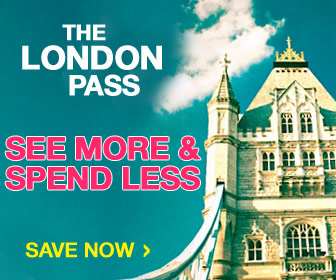 Get free entry to over 60 London tourist attractions with The London Pass.