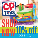 CP Toys
