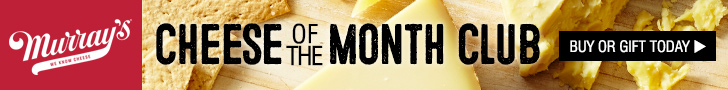 Murray's Cheese of the Month Club
