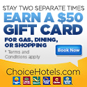 Best Rate Guarantee at ChoiceHotels.com