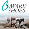Coward Shoes Shopping