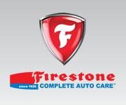 Firestone Complete Auto Care Coupon