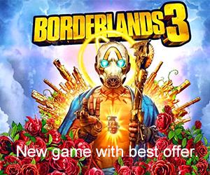 Borderlands 3 Epic CD Key
