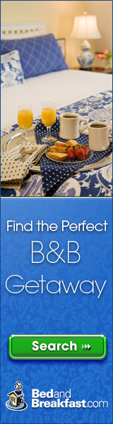 Find the Perfect Getaway on BedandBreakfast.com