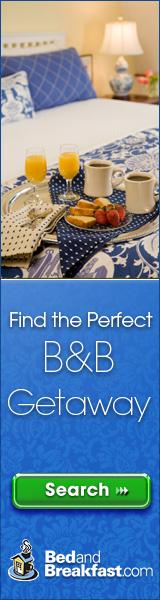 Find the Perfect Getaway on BedandBreakfast.com