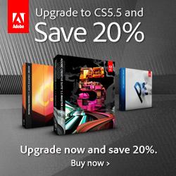 30% off Photoshop Lightrooom 3