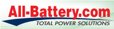 All-Battery.com logo