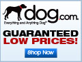 Guaranteed Lowest Prices on Quality Dog Supplies